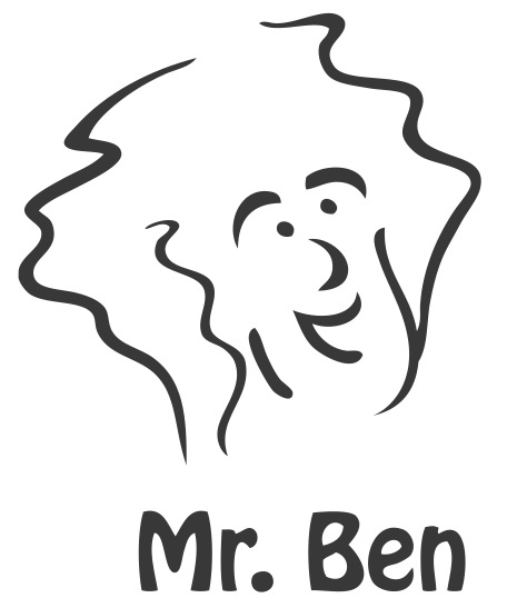 Mr Ben: for kids
