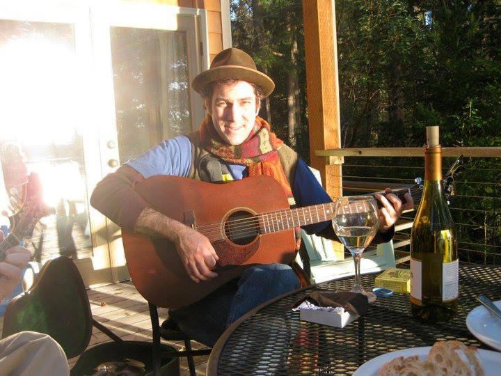 Chuck Masi Bluegrass