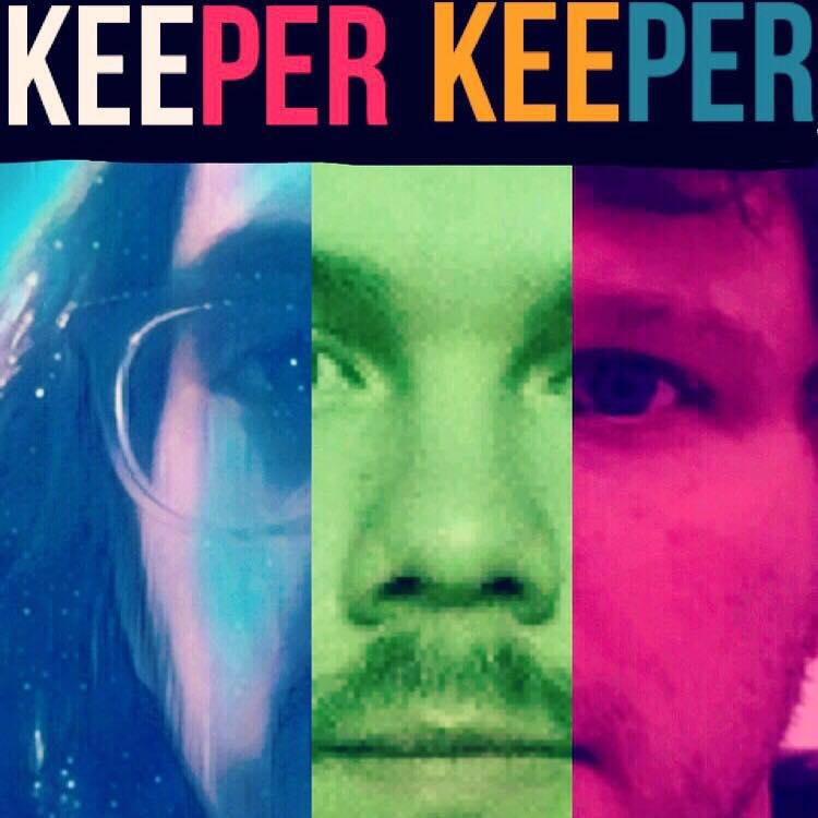 Keeper Keeper, Paulo Santo, Bitches in the Beehive