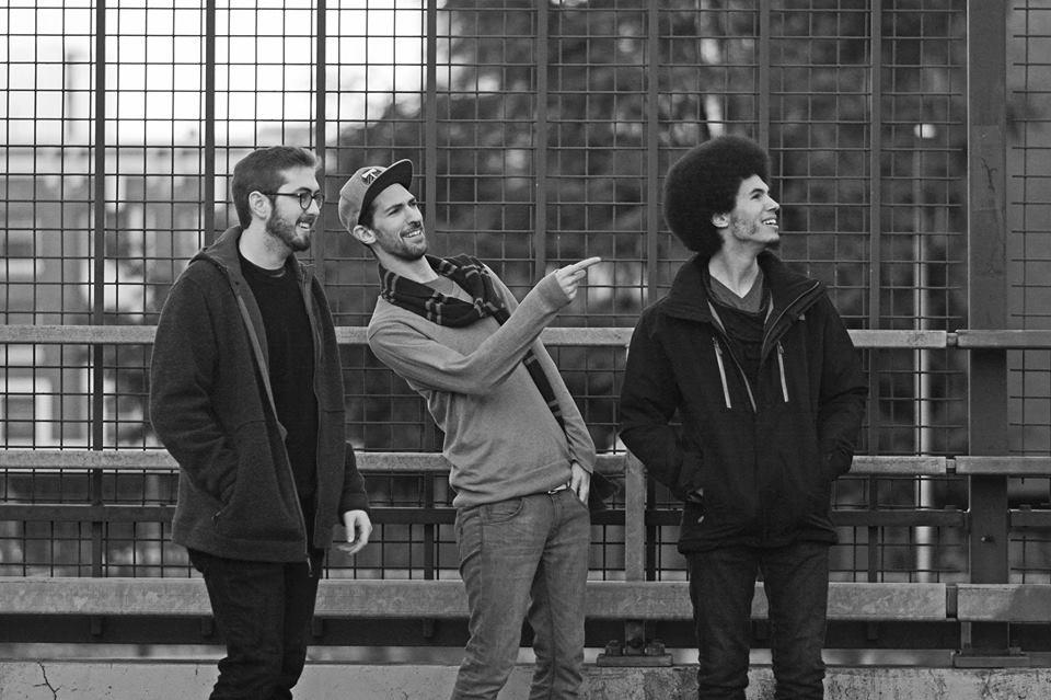 Radio Phoenix: Hip Hop, Jazz & Funk Jam