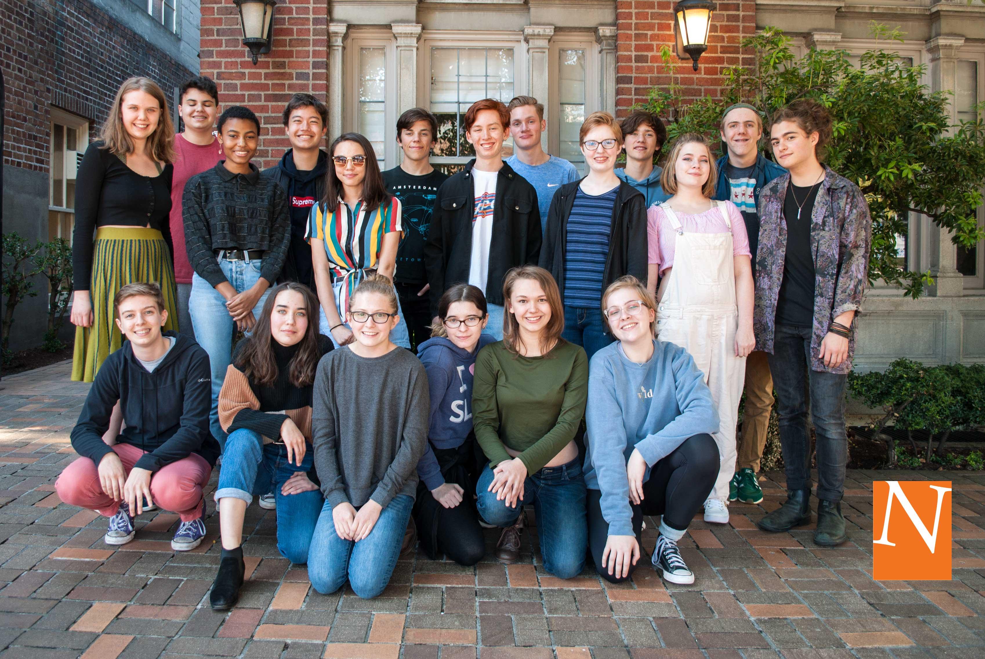 Northwest Academy Fundraiser