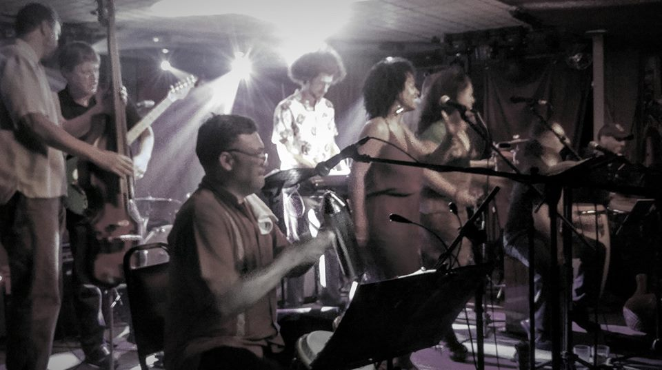 Grupo Masato: Dance Party!