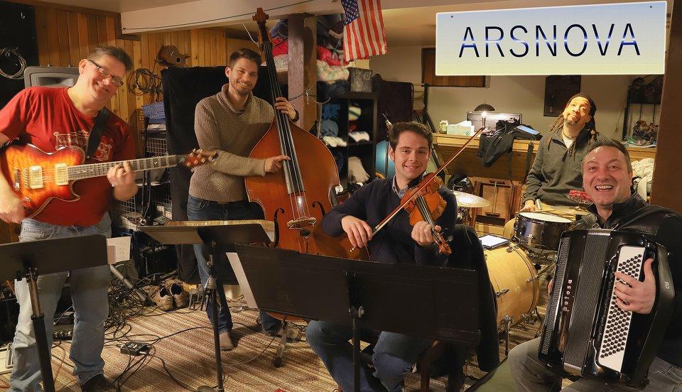 Arsnova, Trio Tsuica