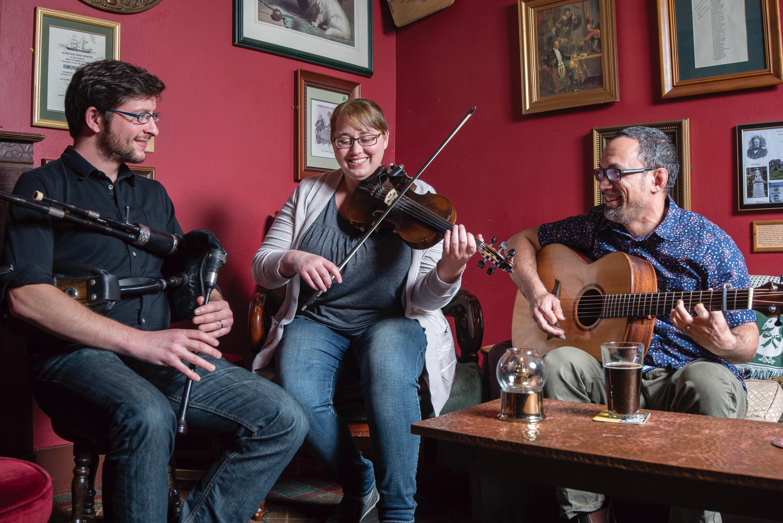 Dram & Go - Celtic Music