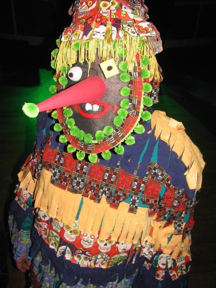 Puppet Gumbo Variety Show for Families