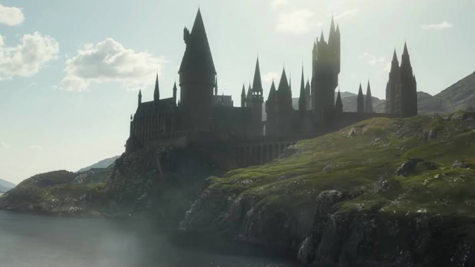 Sold Out - An Evening at Hogwarts: Harry Potter Trivia