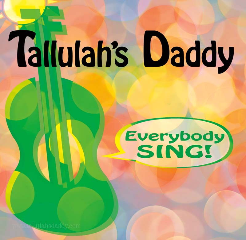 Tallulah's Daddy (kids show)