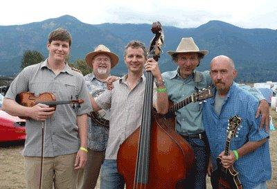 Lost Creek bluegrass