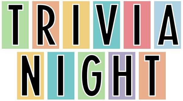 Trivia Night: GAZZ-AMO: $7 cover