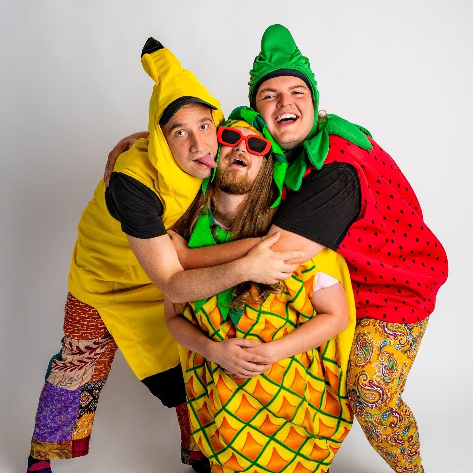 Godzukey, The Banana Creatures, Sweet N' Juicy