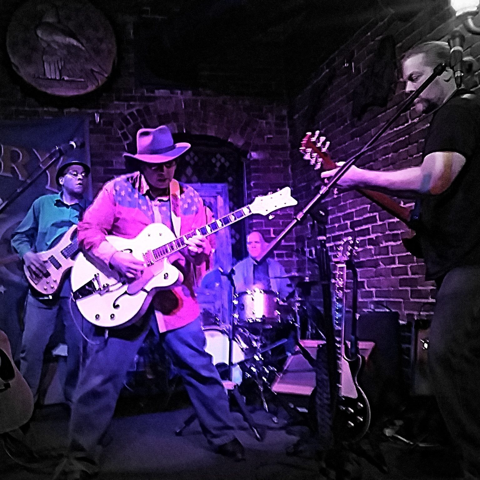 Harvest Gold & Fortunate Son: Neil Young & CCR Tributes: $5
