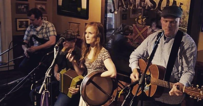 Bellow Bridge: Celtic Music