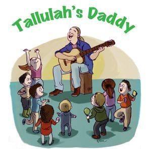Tallulah's Daddy: Kids show