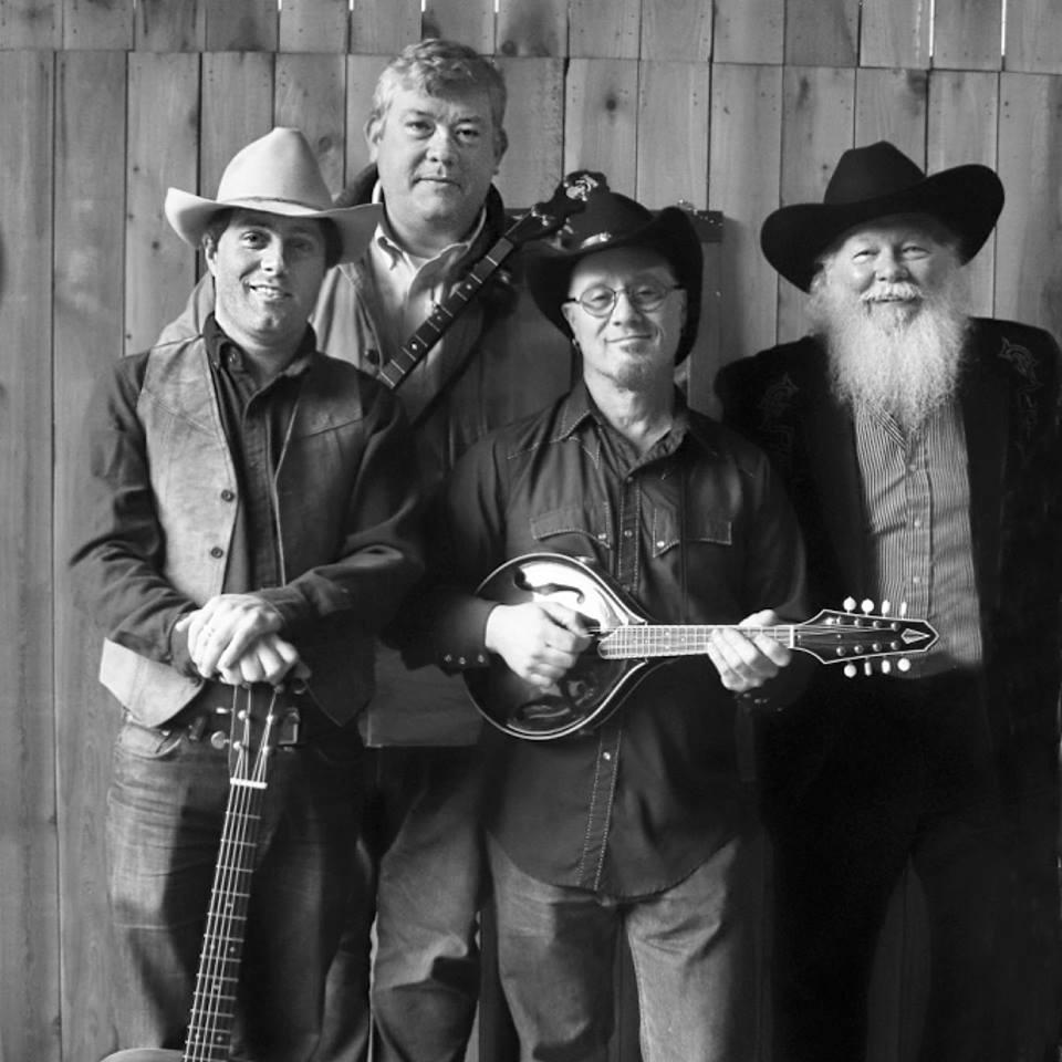 Hillwilliams bluegrass
